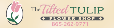The Tilted Tulip Flower Shop